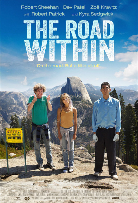 The Road Within Poster Image